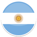 Argentina-icon