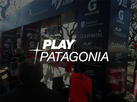 Play Patagonia